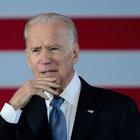 ABD'nin iki numarası Joe Biden bugün Ankara'da