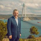 Ulaştırma Bakanı Arslan, Yavuz Sultan Selim'de Habertürk'e konuştu!