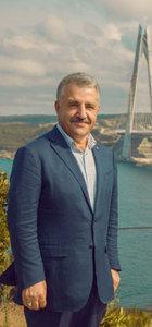 Ulaştırma Bakanı Arslan, Yavuz Sultan Selim'de Habertürk'e konuştu