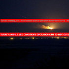 Uluslararası ajanslar TSK'nın Suriye operasyonunu flaş haber geçti