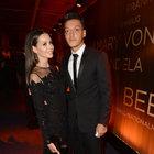 Mesut Özil ve Mandy Capristo yeniden barıştı!