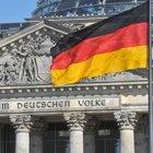 Almanya ekonomisi yüzde 0,4 büyüdü