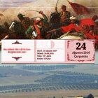 Türk Ordusu 500 yıl sonra aynı yerde mücadele veriyor!