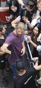 Thor izdihamı