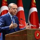 Cumhurbaşkanı Erdoğan'dan Merkez Bankası'na teşekkür!