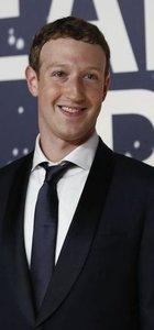Zuckerberg, Facebook'ta hisselerini satışa çıkarttı