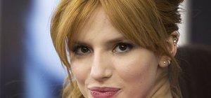 Bella Thorne itiraf etti: 'Ben biseksüelim'