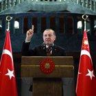 Erdoğan: Türkiye'ye meydan okuyanlar, siz ne olacağınızın hesabını yapın