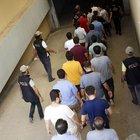 Antalya'da FETÖ operasyonu: 22 kişi adliyeye sevk edildi
