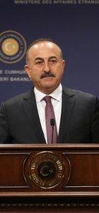 Çavuşoğlu: YPG Fırat'ın doğusuna geçmezse gereğini yaparız