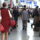 Atatürk Havalimanı'nda güvenlik önlemleri artırıldı