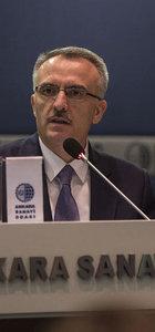 Bakan Ağbal'dan kritik damga vergisi açıklaması