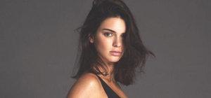 Kendall Jenner Instagram'ı salladı