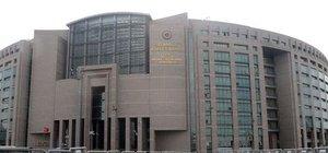 Dink cinayeti şüphelisi Yarbay Metin Yıldız ile gazeteci Ercan Gün mahkemede