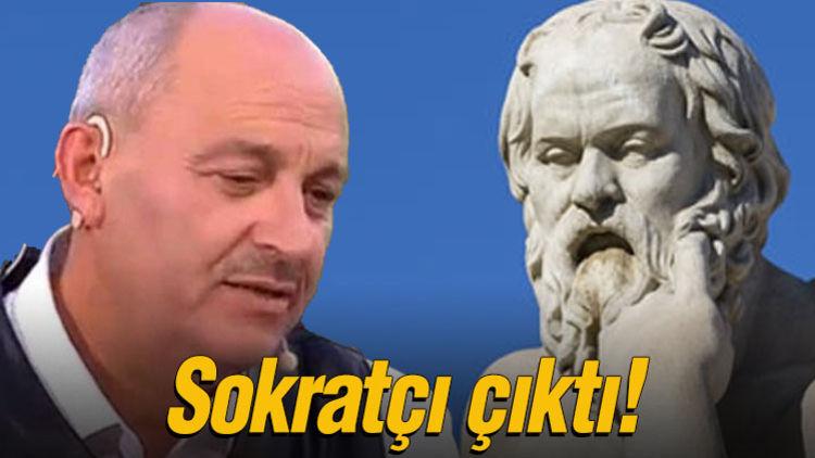 SOKRATES SAVUNMASI