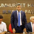 CHP Genel Başkan Yardımcısı Öztürk Yılmaz'dan Fırat Kalkanı operasyonu açıklaması