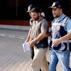 Kilis'te bir DAEŞ üyesi yakalandı