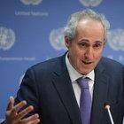 BM: Suriye'de DAEŞ ve diğer terör örgütleri ile mücadele uluslararası toplumun önceliğidir