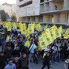 El Fetih'ten 37 yıl sonra Suriye Bölge Kongresi