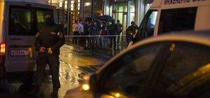 Moskova'da rehine krizi