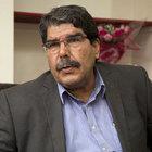 PYD lideri Müslim'den 'Cerablus' tweet'i