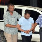"""Kahramanmaraş'taki """"Fuat Avni"""" operasyonunda 2 kişi tutuklandı"""