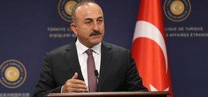 """""""Teröristbaşı Gülen'in iadesi basit bir adli yardımlaşma konusu değildir"""""""