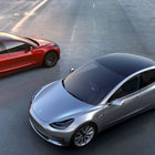 Tesla yeni bataryasıyla uçacak