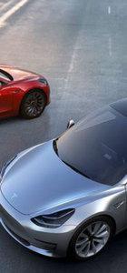 Tesla yeni piliyle meydan okudu
