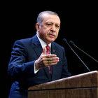 Cumhurbaşkanı Erdoğan ABD'li gazeteciyi uyardı