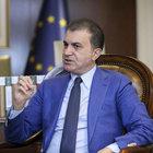 Ömer Çelik: Türkiye'nin meşru müdafaa hakkıdır