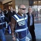 Eski emniyet müdürü Ali Bilkay gözaltına alındı