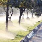 İstanbullular asfaltlardaki su birikintilerinden şikâyetçi