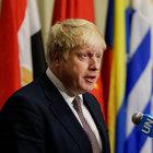 Boris Johnson'dan Cerablus operasyonu için tebrik ve teşekkür