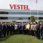 Vestel yerli akıllı telefonda ihracat başladı