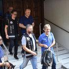 FETÖ'den gözaltına alınan işadamları Küçükbay ve Kavuk adliyede
