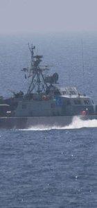 Hürmüz Boğazı'nda ABD-İran gerginliği