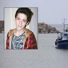 Zonguldak'ta denizde kaybolan Serhat'ın cesedi bulundu