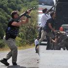 Kemal Kılıçdaroğlu'nun konvoyuna saldırı