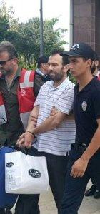 FETÖ'nün 'İstanbul eyalet imamı' gözaltında
