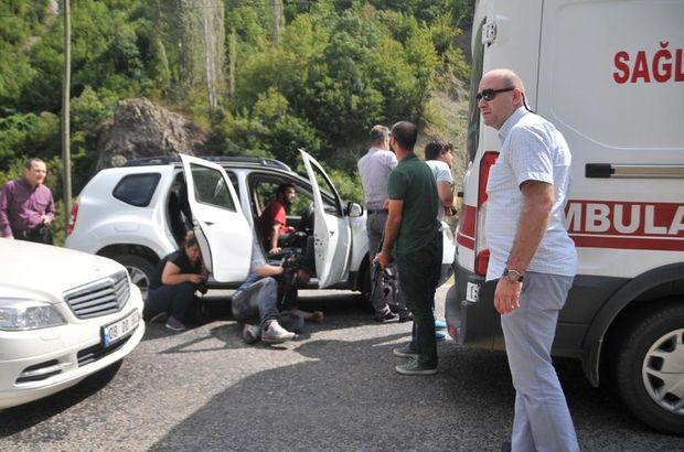HDP'den Kılıçdaroğlu'na 'geçmiş olsun'