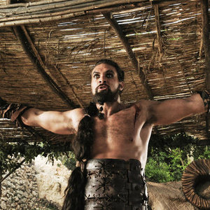 KHAL DROGO GAME OF THRONES'A GERİ Mİ DÖNÜYOR?