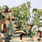 No Turkish casualties in Syrian operation
