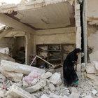 Suriye rejiminin Halep saldırısında aynı aileden 15 kişi öldü