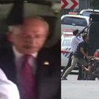 Kılıçdaroğlu saldırı sonrası zırhlı araçla götürüldü