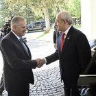 Başbakan'dan Kılıçdaroğlu açıklaması: Müstehak oldukları cezayı alacaklar