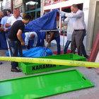 Karaman'da eşini vurduktan sonra intihar etti