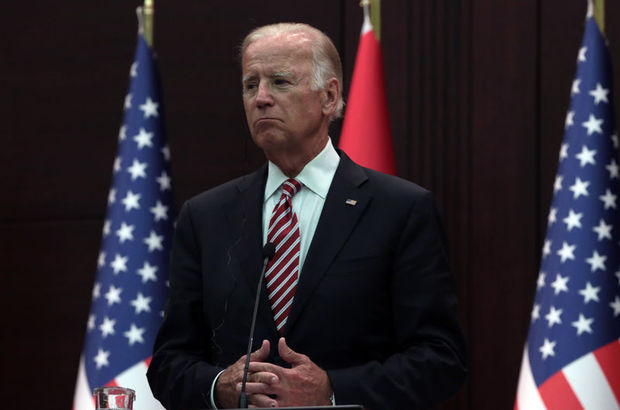 Joe Biden'ın FETÖ elebaşı Gülen'e ilişkin sözlerine Beyaz Saray'dan açıklama
