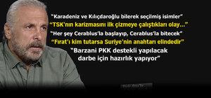 Mete Yarar Habertürk TV'de
