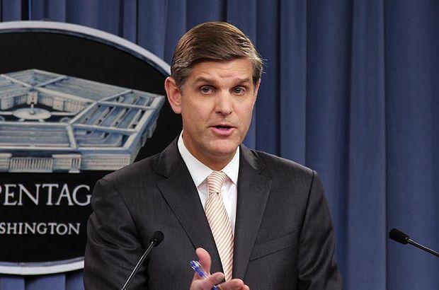 Pentagon'dan 'Fırat Kalkanı Operasyonu' hakkında açıklama